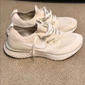 Nike Women's Cream Epic React